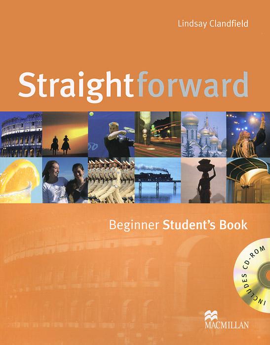 Straightforward Beginner: Student's Book (+ CD-ROM)