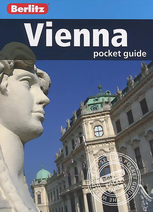 Vienna: Berlitz Pocket Guide