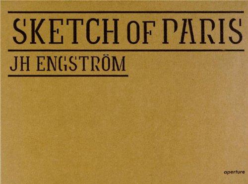 JH Engstrom: Sketch of Paris