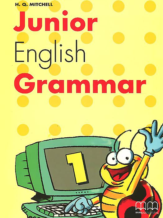 Junior English Grammar: Book 1