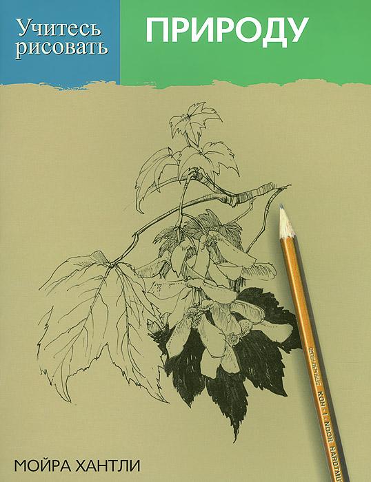 Учитесь рисовать природу