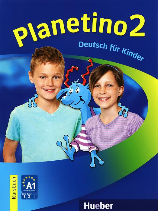 Planetino 2: Kursbuch