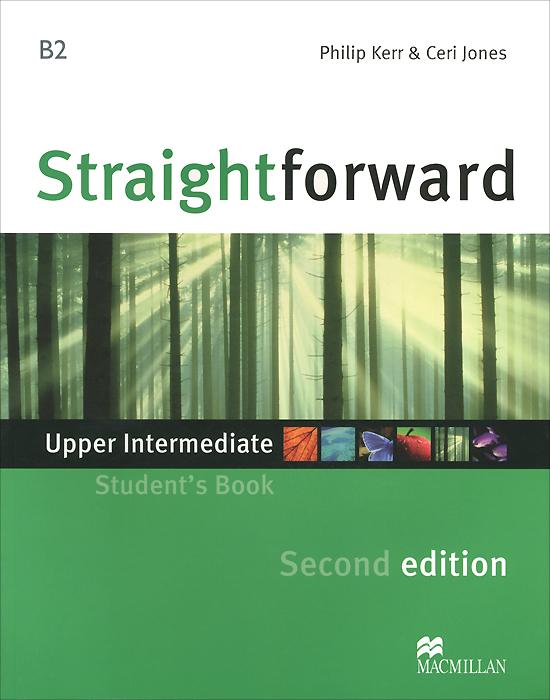 Straightforward: Upper Intermediate: Student's Book