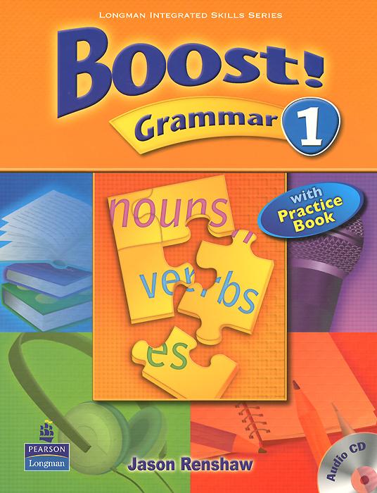 Boost! Speaking: Grammar 1 (+ CD-ROM)