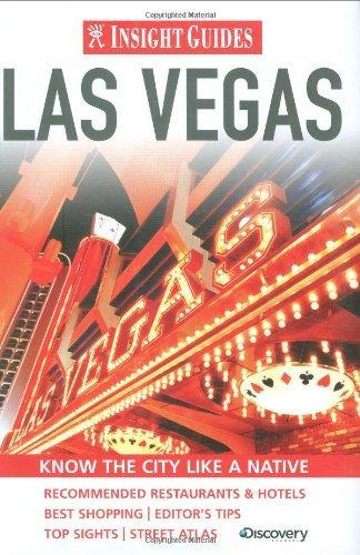 APA Insight Guides: Las Vegas City Guide vegas душевая дверь vegas ep 75 профиль матовый хром стекло фибоначчи
