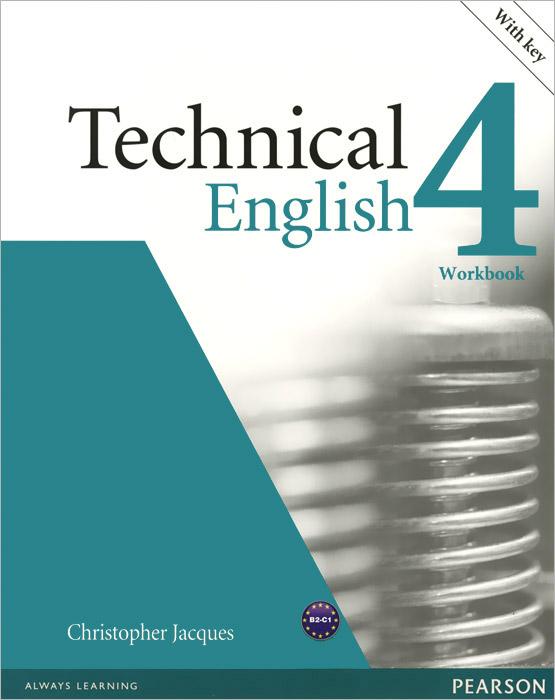Technical English: Level 4: Workbook (+ CD-ROM)