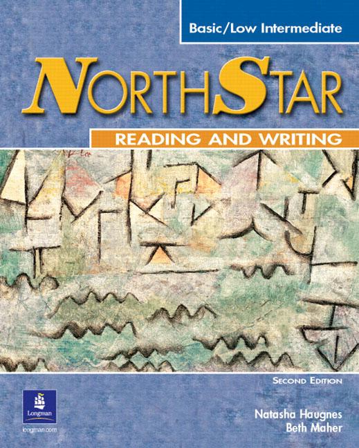 Northstar Reading & Wr 2Ed Basic SB