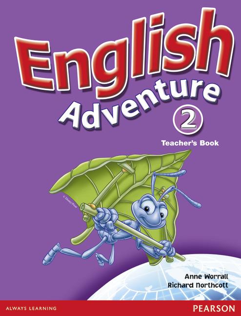 Eng Adventure 2 TB