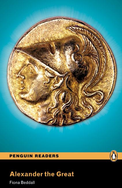 PR4 Alexander the Great
