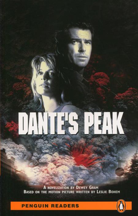 Dante's Peak: Level 2 (+ CD)