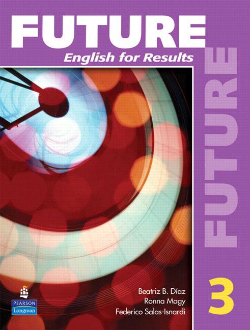 Future 3 SB +Pract Plus R