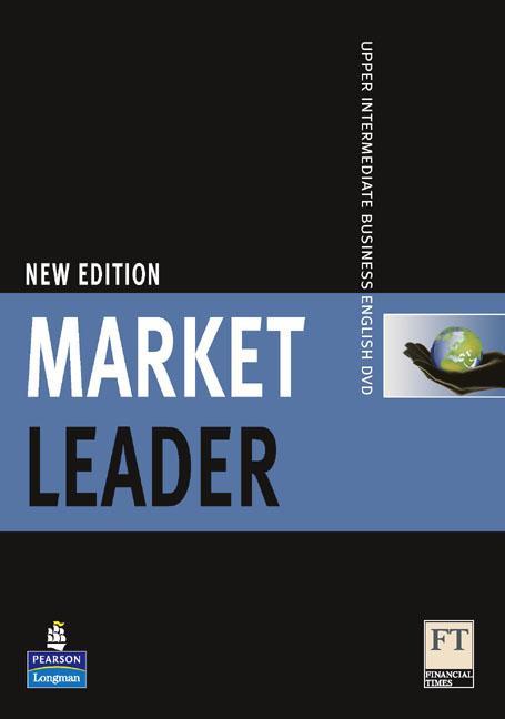 Market Leader NEd Up-Int DVD