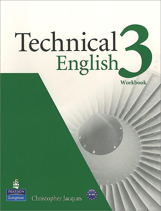 Technical English 3: Wordbook (+ CD)