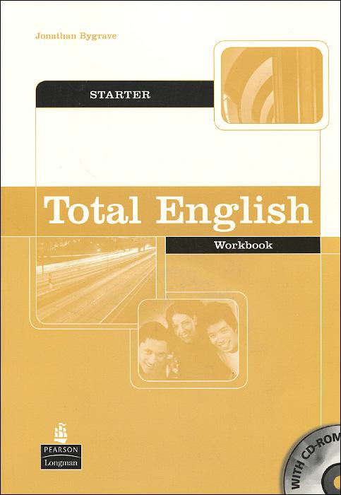 Total English: Starter: Workbook (+ CD-ROM)