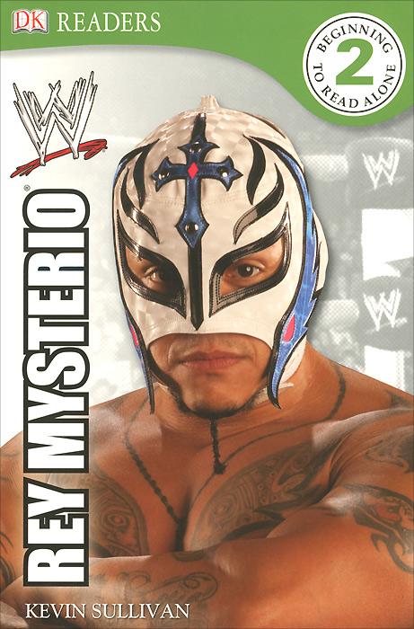 Rey Mysterio: Level 2