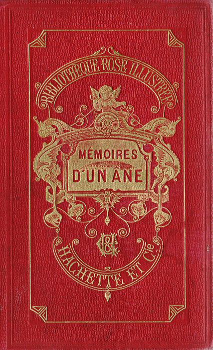 Memoires D'un Ane