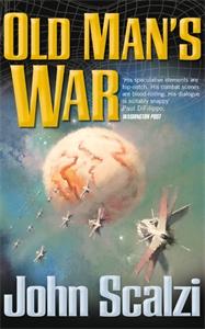 John Scalzi. Old Man's War