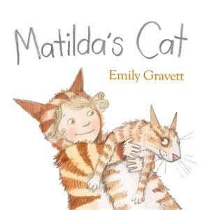 Matilda's Cat