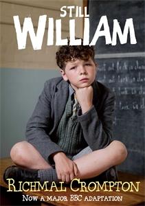 Still William - TV tie-in edition