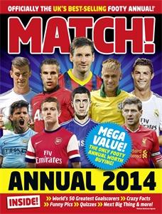 Match Annual 2014