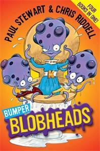 Bumper Blobheads