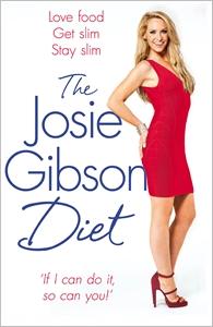 The Josie Gibson Diet