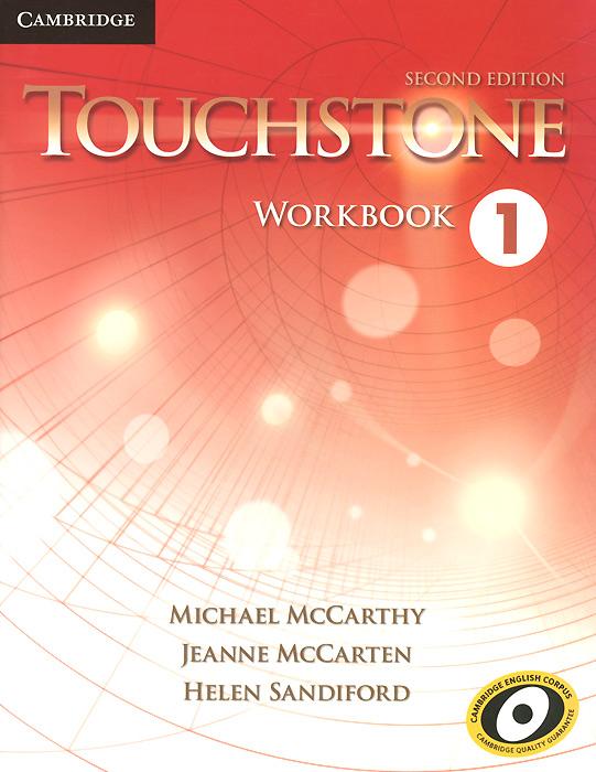 Touchstone: Level 1: Workbook