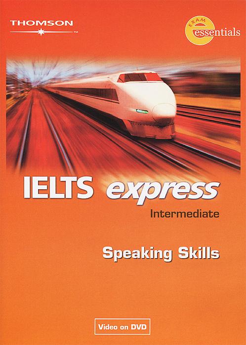 IELTS Express: Intermediate: Speaking Skills lucesolara потолочный светильник luce solara moderno 4002 4002 8pl