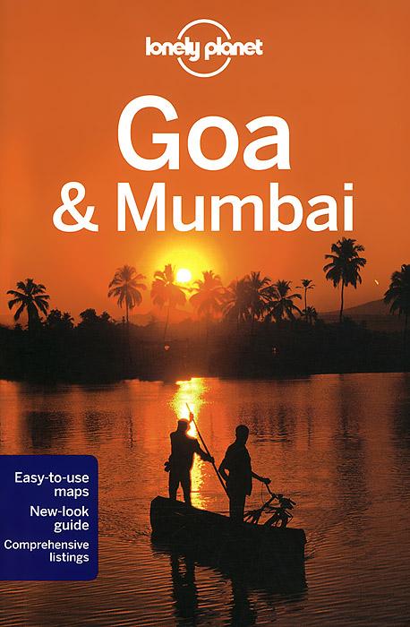 Goa & Mumbai. Amelia Thomas