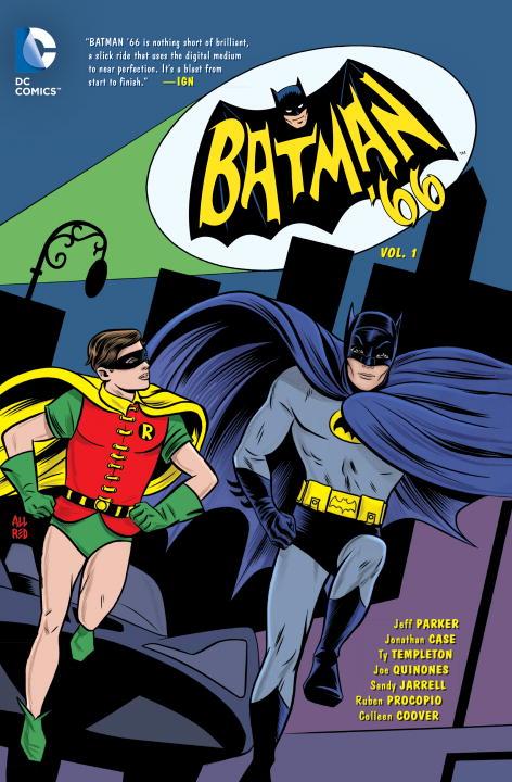 Batman '66: Volume 1
