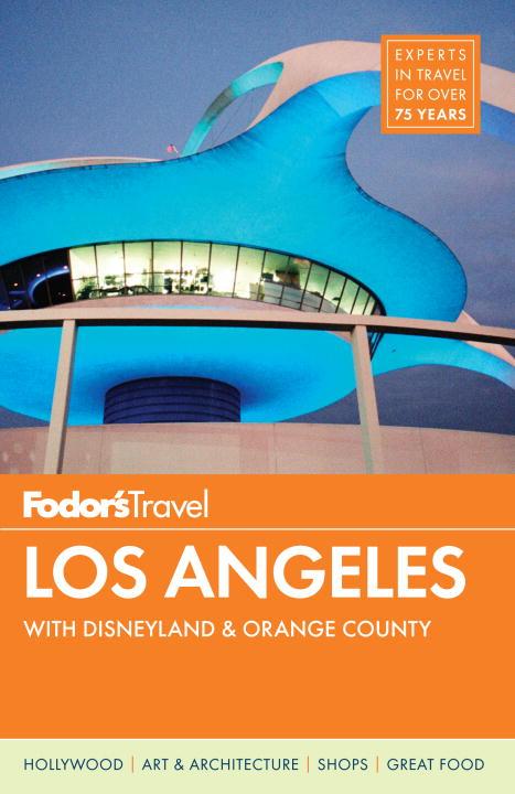 Los Angeles with Disneyland&Orange County