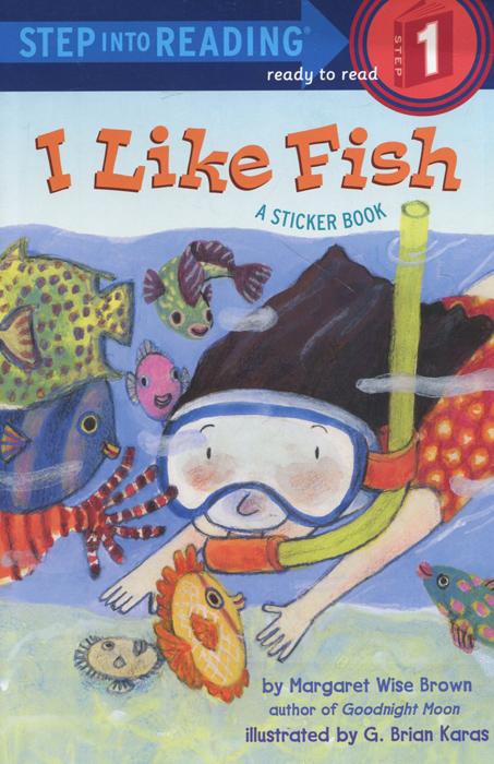 I Like Fish: Level 1