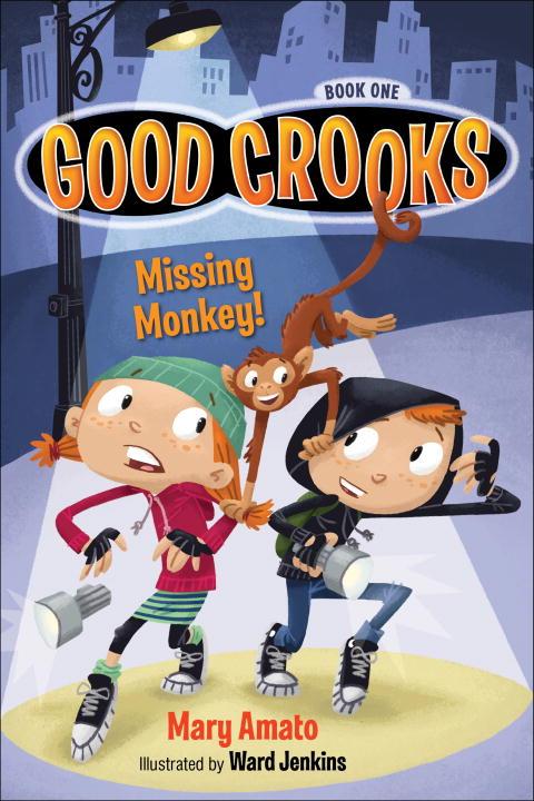GOOD CROOKS BOOK ONE
