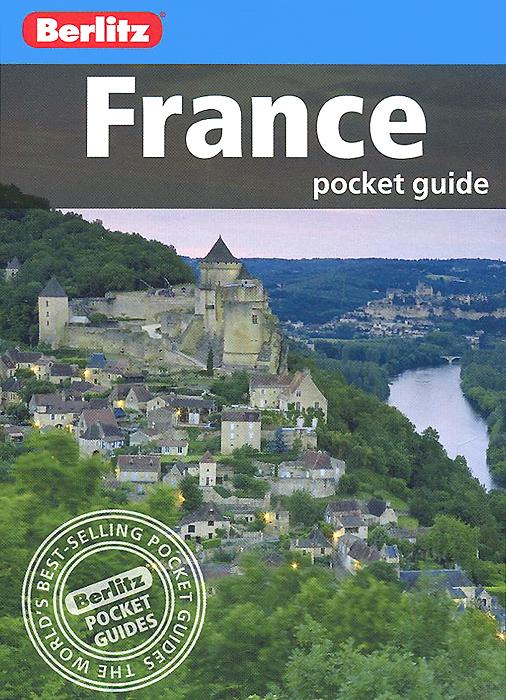 France: Pocket Guide
