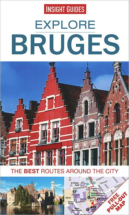Explore Bruges