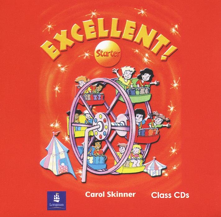 Excellent Starter (аудиокурс на 2 CD)