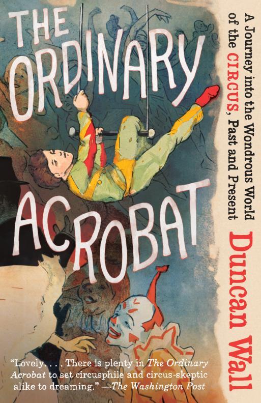 ORDINARY ACROBAT, THE
