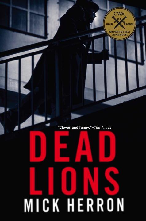 DEAD LIONS (EXP)