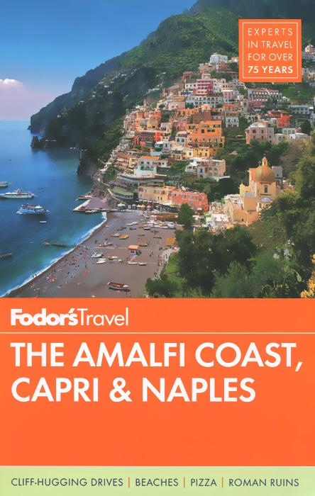 The Amalfi Coast, Capri&Naples