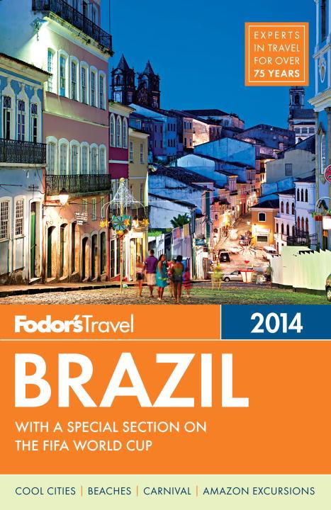FODOR'S FODOR BRAZIL 2014 brazil football fans caxirola cheer horn for 2014 brazil fifa world cup