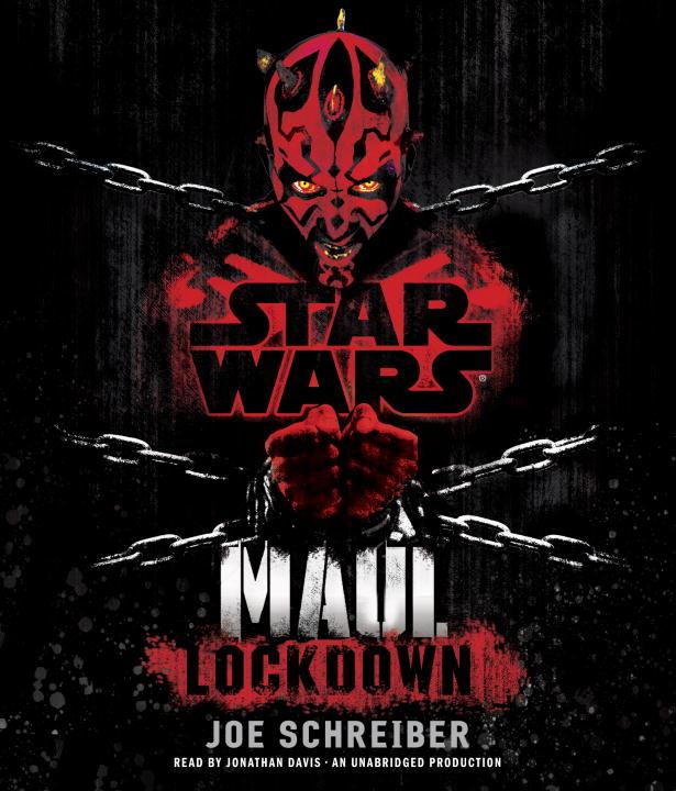 LOCKDOWN: STAR WARS (UAB)(CD)