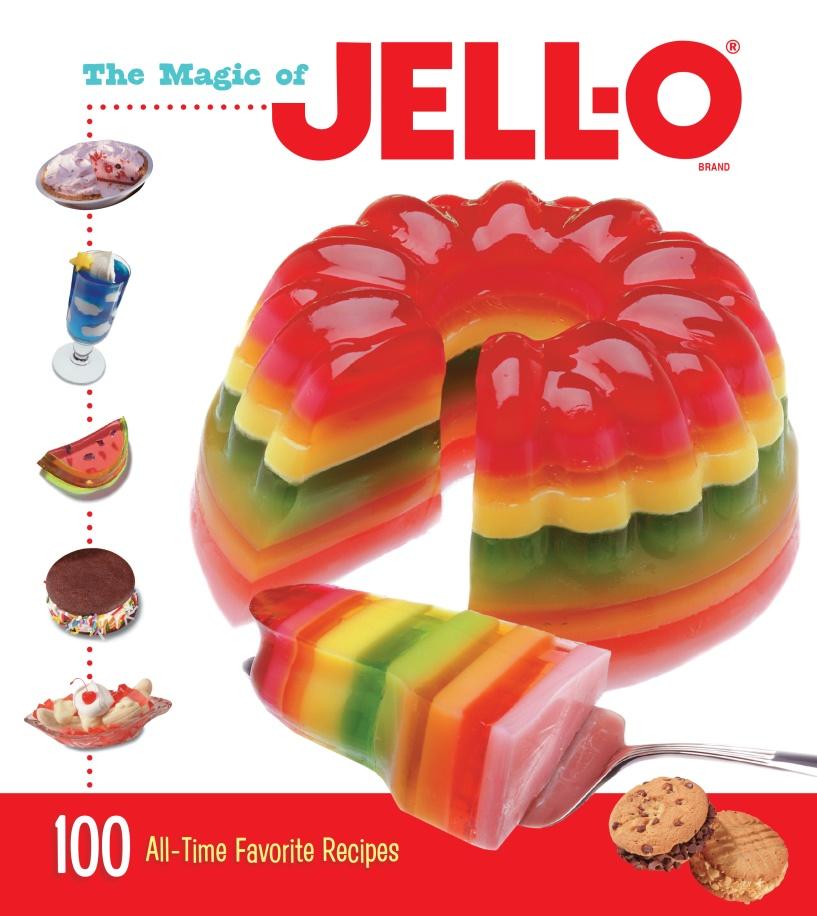 MAGIC OF JELL-O, THE