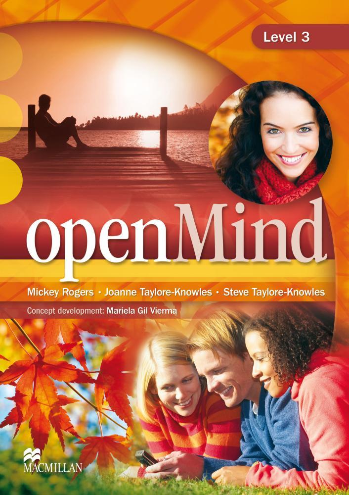 Openmind 3 SB & Webcode
