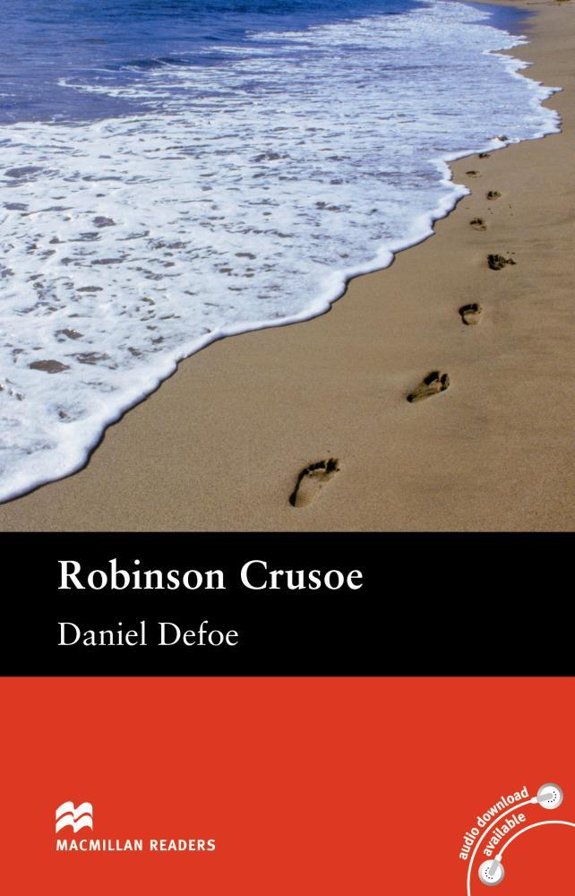 Robinson Crusoe: Pre-Intermediate