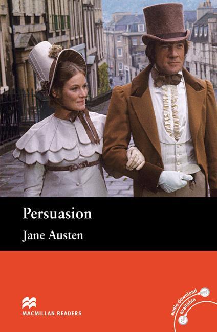 MRpre Persuasion Reader