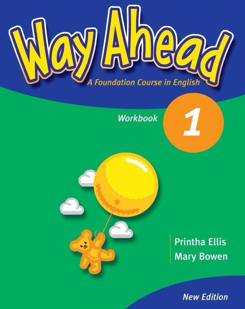 Way Ahead: Level 1: Workbook