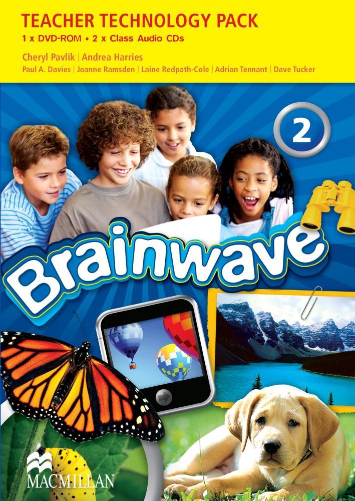 Brainwave 2 Teacher's Technology Pack