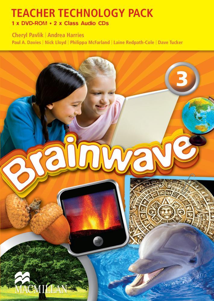 Brainwave 3 Teacher's Technology Pack