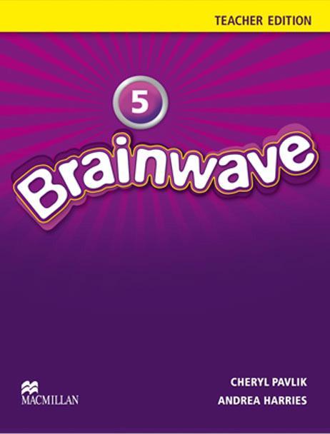 Brainwave 5 Teacher Edition Pack