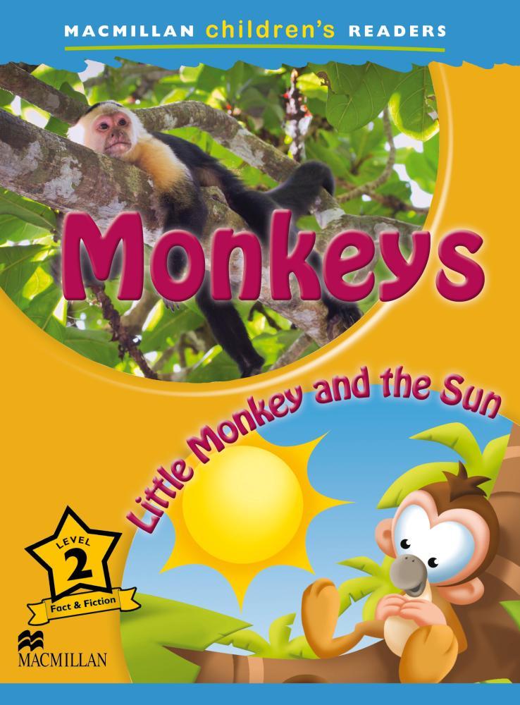 MCR2 Monkey
